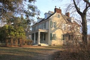 Croft Farmhouse.