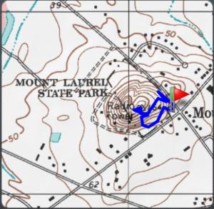 mtlaurelstateparkmap