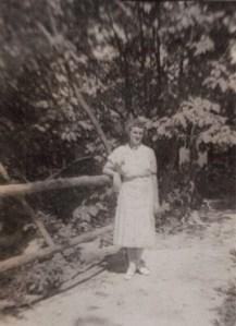 My Great-Grandmother?