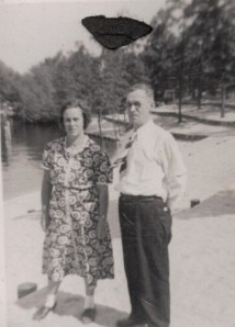 My great grandparents?