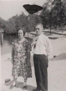 My great grandparents?