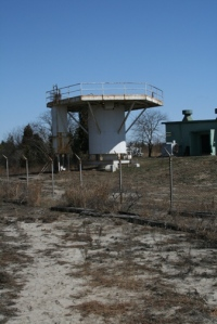 Also radar site.