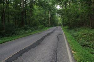 Wolfsville Road.