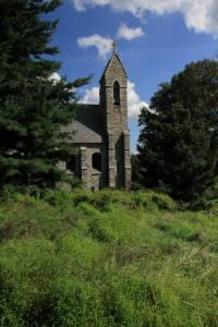 Dahlgren Chapel.