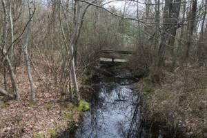 Heading for this bridge.