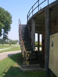 Same steps, 2005.