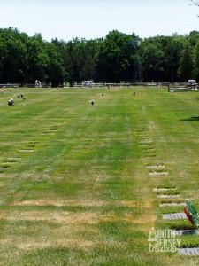 Atlantic County Veterans Cemetery.