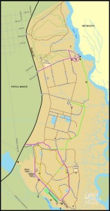 Click for larger image of full park map.