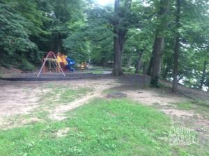Playground?