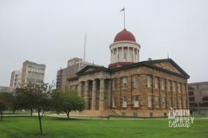 Statehouse.