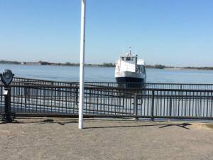 Ferry dock (Pennsville)