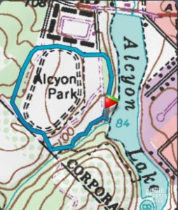 alcyonmap