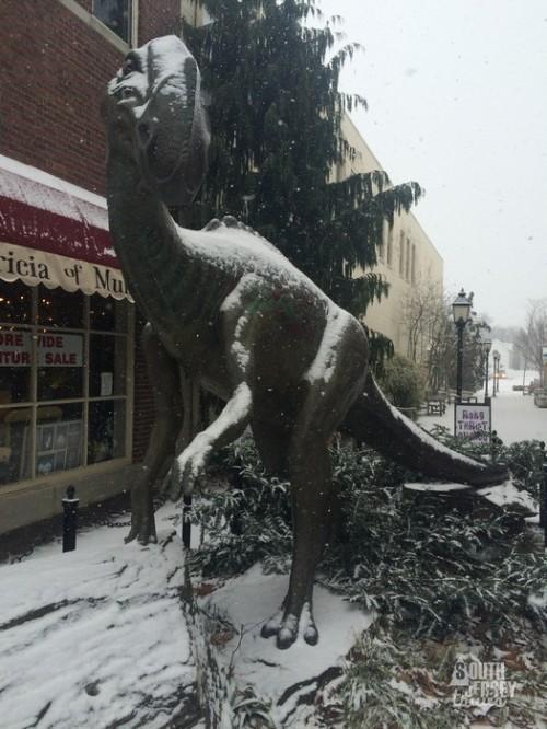 hadrosaurus12